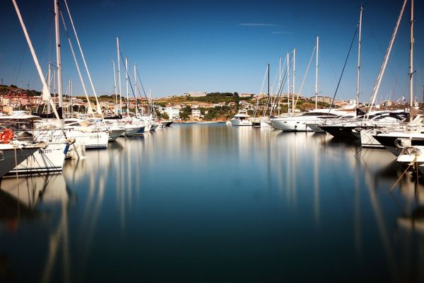How to create a smart marina with IoT and proximity-based features