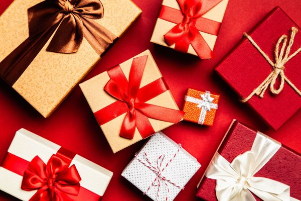 How Santa Claus would benefit from a location-based solution for his Christmas gift delivery